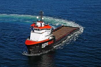 File HOS Riverbend: Photo courtesy of ESG