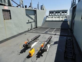 File Photo: OceanServer Technology