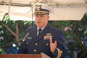 File Commander Case, USCG, Supervisor of the Towing Vessel National Center of Expertise (NCOE)