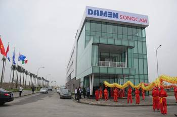 File Photo: Damen