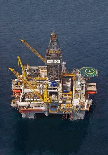 File Development Driller lll: Photo credit Transocean