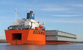 File Image courtesy of Boskalis