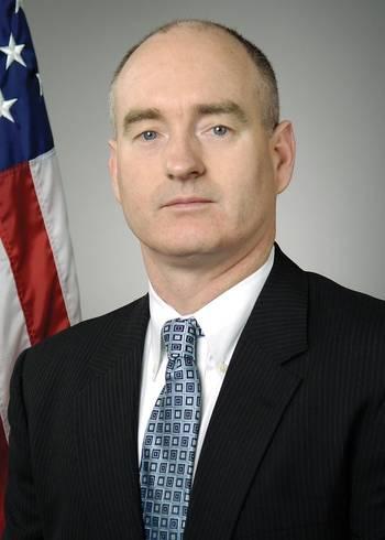 File Dr. Larry Schuette, Director of Innovation, ONR