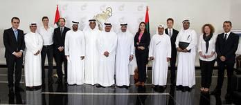 File Photo: Dubai Marine & Maritime Council