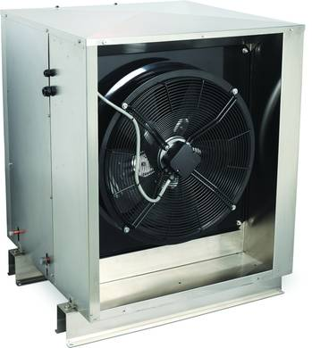 File DuraSea Condensing Unit: Photo credit Dometic
