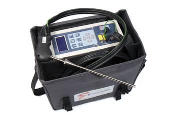 File E Instruments E8500