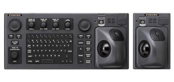 File ECDIS Control Unit