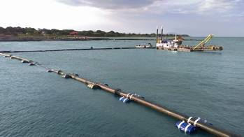 File EPN  dredger for 200 km Internal Waterway Courtesy Damen