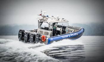 File Photo: SAFE Boats