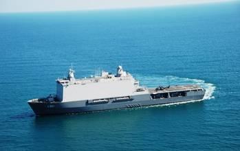 File HNLMS Johan de Witt: Photo credit EUNAVFOR