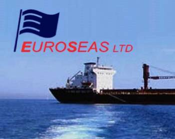 File Image courtesy of Euroseas