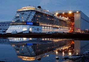 File Photo courtesy Celebrity Cruises