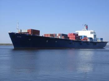 File File image: El Faro (Tote)
