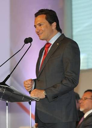 File Emilio Lozoya (courtesy Pemex)