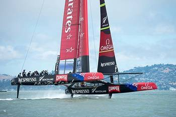 File ETNZ Racing Yacht: Photo credit ABB