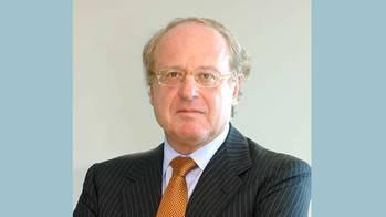 File Eni CEO Poalo Scaroni