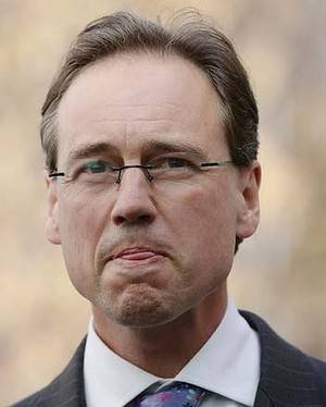 File Environment Minister Greg Hunt