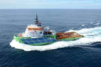 File Tug Fairmount Expedition (Photo: Fairmount Marine)