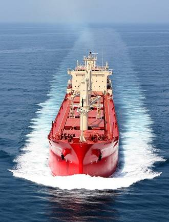 File Fednav ships are designed with the environment in mind. (Photo: Fednav Ltd.)