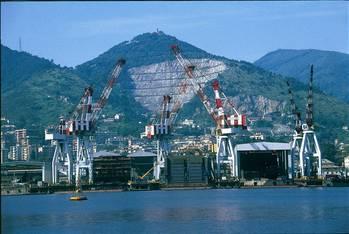 File Photo: Fincantieri