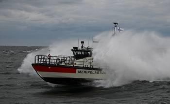 File Finnish Lifeboat - Image by Jaakko Pitkäjärvi