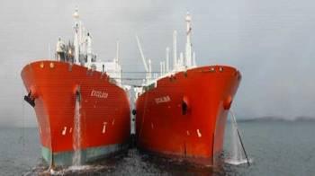 File Exmar Ships: Photo credit Exmar SA