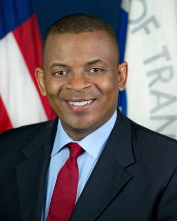 File U.S. Transportation Secretary Anthony Foxx