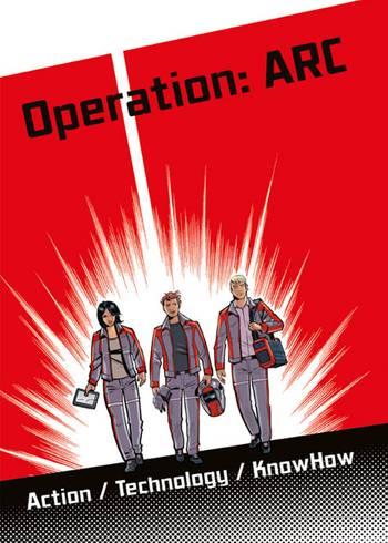File Operation: ARC