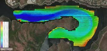 File Image: Oceanscience