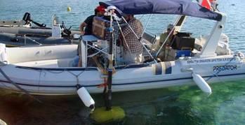 File Boat & gear: Photo Kongsberg