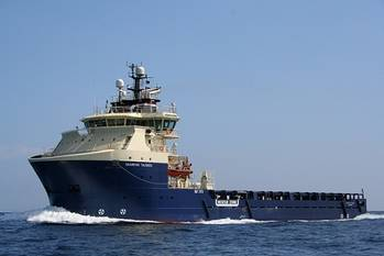 File Grampian Talisker. Photo: North Star