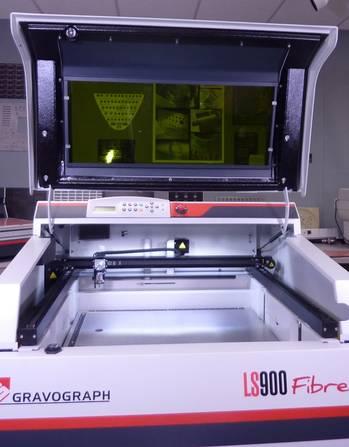 File Gravograph LS900