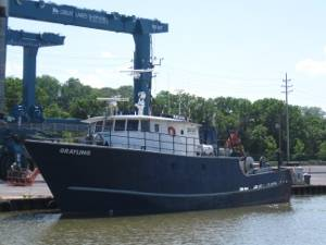 File Photo courtesy Great Lakes Shipyard