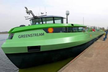 File LNG Motor Barge