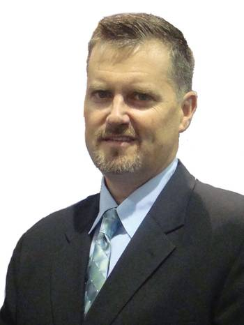 File Greg  Trauthwein, Editor & Associate Publisher
