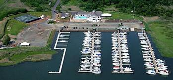 File Photo: Guilford Yacht Club