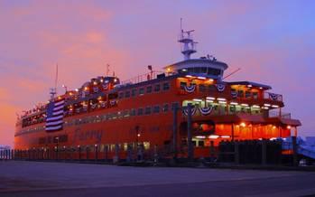 File Guy V. Molinari (Photo: Staten Island Ferry)