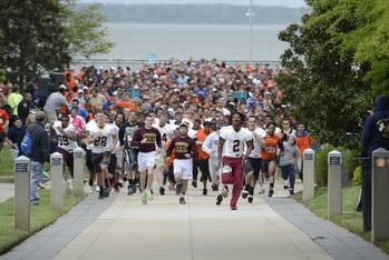 File Sixth Annual Fun Run: Photo credit HII