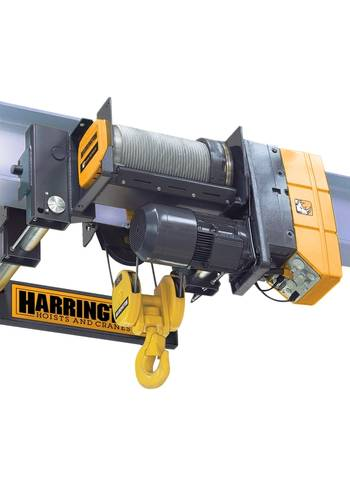 File Electric Wire Rope Hoists, the RHN Series