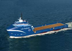 File Dual Fuel Offshore Supply Vessel