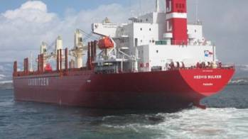File Hedvig Bulker: Photo courtesy of the owners