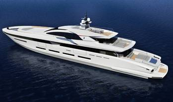File Heesen 58m Superyacht: Photo credit Francesco Paszkowsk.