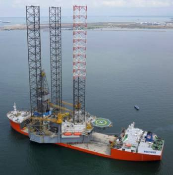 File Hercules Triumph: Photo courtesy of Hercules Offshore