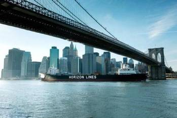 File Horizon Lines Ship: Photo courtesy of Horizon Lines