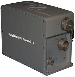 File Photo: Raytheon Anschütz