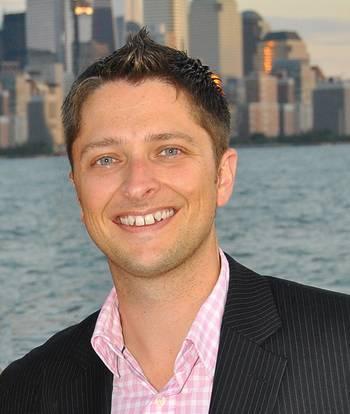 File Joe Hudspeth, Vice President of Business Development at All American Marine, Inc.