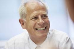 File IMCA Chief Executive, Hugh Williams
