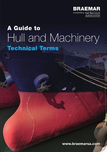 File Braemar Hull and Machinery Guide Cover (Photo: Braemar)