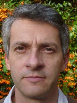 File Grant Hunter, Executive Committee member, ESS-Databridge Development Group (DDG).