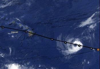 File Hurricane Iselle (Image: NOAA)